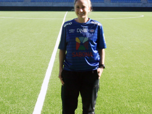 Camille Levin signs with Vålerenga IL