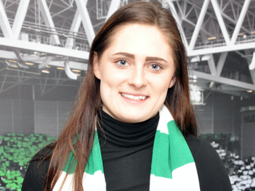 Linda Hallin signs with Hammarby IF