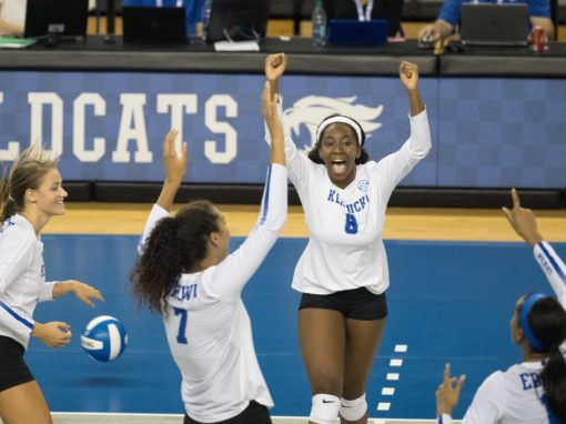 CMG signs American volleyball player Darian Mack