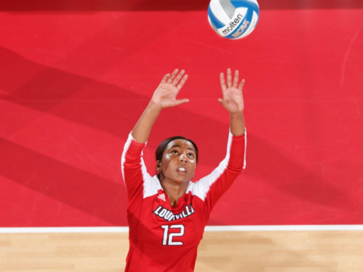 Puerto Rican National Team Setter Wilma Rivera joins CMG