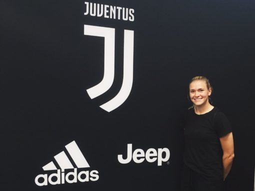 Juventus signs Norwegian NT Player Ingvild Isaksen