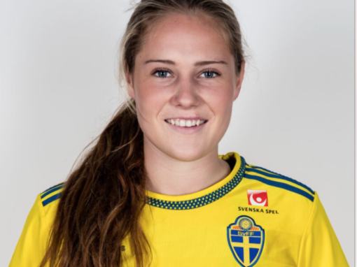 Swedish Youth NT player Linnea Svensson joins CMG