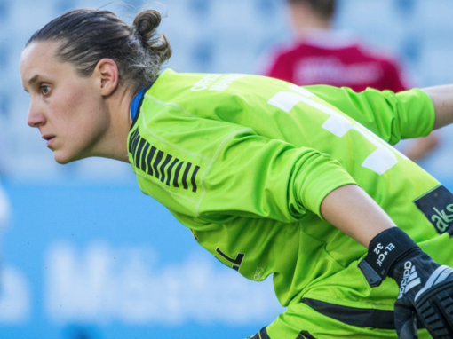 Swedish U23 NT Goalkeeper Emma Lind signs for FC Rosengård
